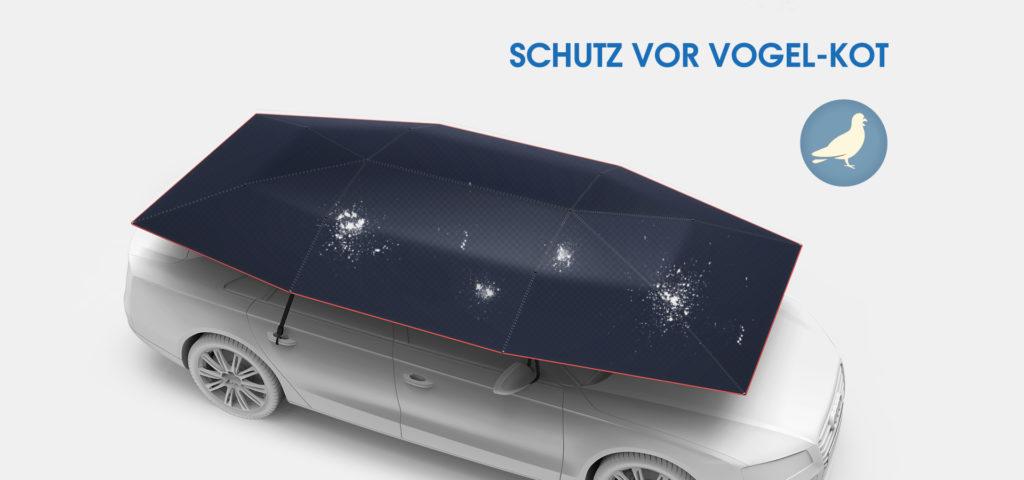 Auto Schutz Gegen Hagel